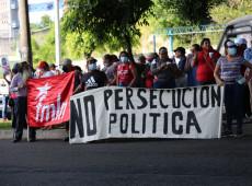 Justiça de El Salvador determina prisão preventiva de 6 meses para membros da FMLN