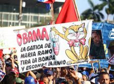 Cúpula das Américas: Cuba plebiscitada, Estados Unidos isolados