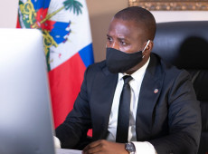 Com pouca legitimidade, primeiro-ministro assume interinamente governo do Haiti