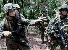 Intervenção militar dos EUA na Venezuela começa a ser desenhada