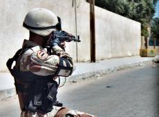 Número de mortos em protestos no Iraque sobe para 25