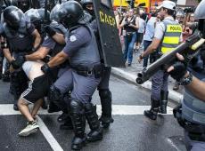 Ativistas denunciam na OEA decreto de Doria que aumenta a repressão policial em protestos