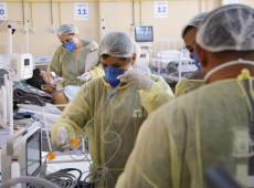Brasil vive piora simultânea de diferentes indicadores da pandemia, alerta Fiocruz