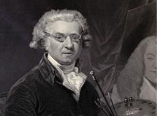 Hoje na História: 1792 - Morre Joshua Reynolds, um dos principais pintores do século XVIII