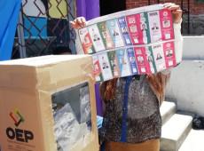 Observadores internacionais chegam à Bolívia para participar de eleições gerais