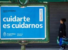 Por que resultados da pandemia na Argentina são melhores que cifras em países vizinhos?