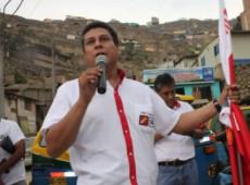 Peru Livre: Defendemos nova Constituição para acabar com privatizações da era Fujimori