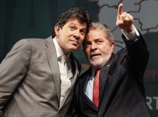 Enrolado e enrolando, Lula lança Haddad à presidência e incendeia cenário político