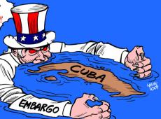 Lei Helms-Burton: um ataque direto à soberania de Cuba e seu sistema político e econômico