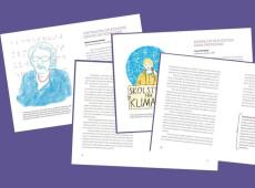 Livro conta 21 histórias de estudantes que lutaram pela educação