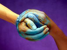 Mandela, Luther King e Gandhi ensinaram que busca pela paz nunca está isenta de violência