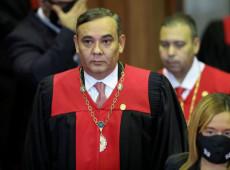 """Estados Unidos insistem em política selvagem ao estilo """"velho oeste"""" contra Venezuela"""