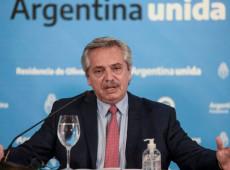 """Argentina: Como os """"conchetos"""" (coxinhas) de Buenos Aires estão sabotando a quarentena"""