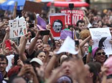 Tempestade Perfeita: acúmulo de crimes exige que TSE casse a chapa Bolsonaro-Mourão