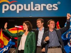 España | Encuestas de opinión predicen victoria de la derecha en las elecciones regionales