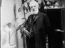 Hoje na História: 1876 - Alexander Bell obtém a patente do telefone
