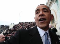 Em palestra realizada em São Paulo, Barack Obama defende investimentos na educação