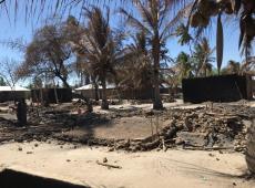 Facebook pode ter influenciado os jovens que aterrorizam Moçambique?