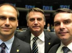 Facebook remove dezenas de contas falsas ligadas à família Bolsonaro