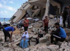 Israel X Palestina: Onze dias de barbárie são a ponta do iceberg para a catástrofe que já dura mais de setenta anos