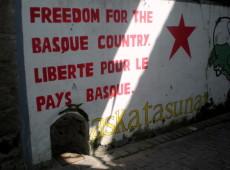 Caminhos da paz no País Basco