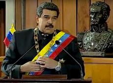 Nenhuma vacilação da esquerda diante da ofensiva imperialista na Venezuela
