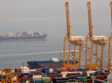 China detecta rastros de coronavírus em pacotes de alimentos do Equador