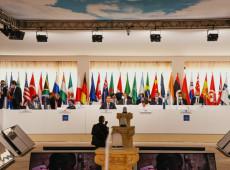União Africana pede ajuda ao G20 para produção de vacinas contra covid-19