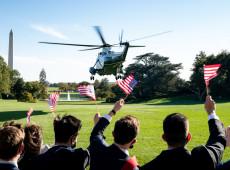 """Especialistas alertam para crise na democracia dos EUA: """"Forças do fascismo estão se reorganizando"""""""