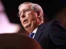 Líder republicano no Senado reconhece vitória de Biden nas eleições dos EUA