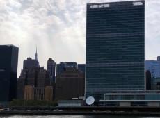¿Trump finalmente anunciará la eliminación de Estados Unidos de las Naciones Unidas?