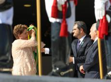 """Dilma: """"O Golpe de 2016 é o pecado original dessa crise que o país atravessa"""""""