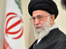 Trump impõe sanções contra líder supremo do Irã
