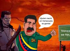 Venezuela é Bacurau! Resistência contra EUA deve ser tão exaltada quanto a de Lunga