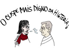 """Em exílio, Jean Wyllys fala sobre cusparada em Jair Bolsonaro: """"Eu faria tudo de novo"""""""