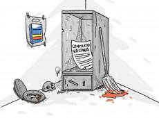 Siga o dinheiro! Investigação de superfaturamento sobre vacina indiana Covaxin pode finalmente derrubar governo Bolsonaro