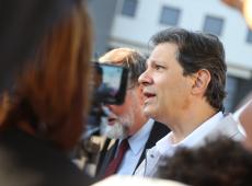 Gilberto Maringoni: Haddad rema em que direção?