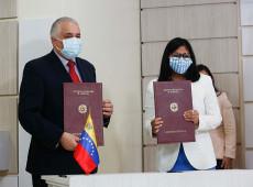 Covid-19: Venezuela recebe primeiro lote da vacina cubana Abdala