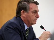 Bolsonaro distorce fala do chefe da OMS para atacar isolamento social