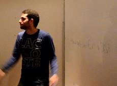 Com domínio de idiomas, refugiados lecionam em escola onde aprenderam português em SP