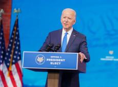 EUA: Biden chama invasores do Capitólio de 'terroristas domésticos'