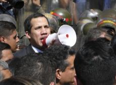 Guerra contra Venezuela não tem trégua: teleSUR e Assembleia Nacional são novos alvos