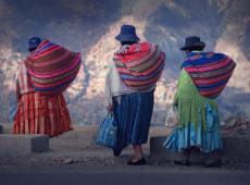 Como a Bolívia profunda derrotou a fraude: A avalanche de votos de protesto