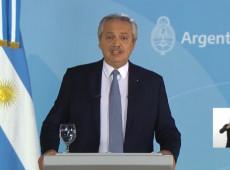 Argentina adota novas medidas restritivas para conter avanço da covid-19