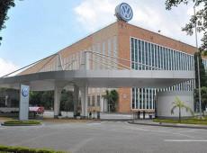 Volkswagen suspende negociações para reparar violações de direitos na ditadura