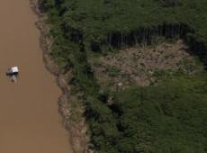 Relatório diz que norte-americanos financiam violações dos direitos indígenas na Amazônia