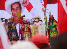 Eleições no Peru: um sopro de esperança popular no coração dos Andes