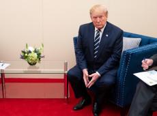 EUA: Senado só vai julgar impeachment de Trump depois da posse de Biden