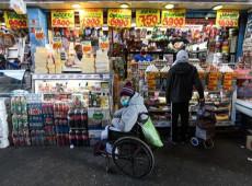 No Chile, médicos alertam sobre falso triunfalismo de Piñera diante da pandemia