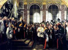 Hoje na História: 1871 - Guilherme I é proclamado imperador do II Reich Alemão